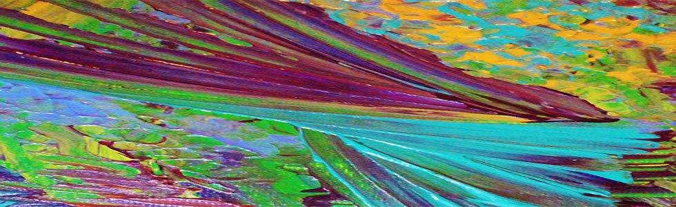 Pinturas acrílicas Fevicryl