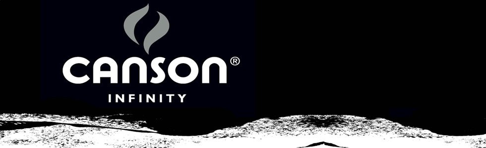 Papéis fotográficos Canson Infinity