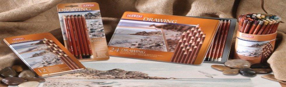 Kits e conjuntos de desenho
