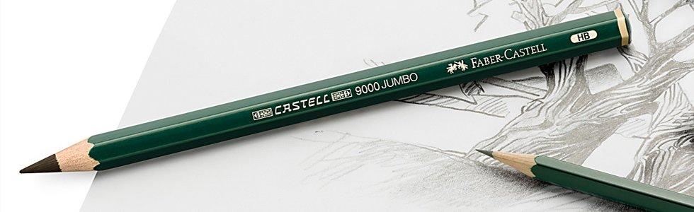Lápis para desenho