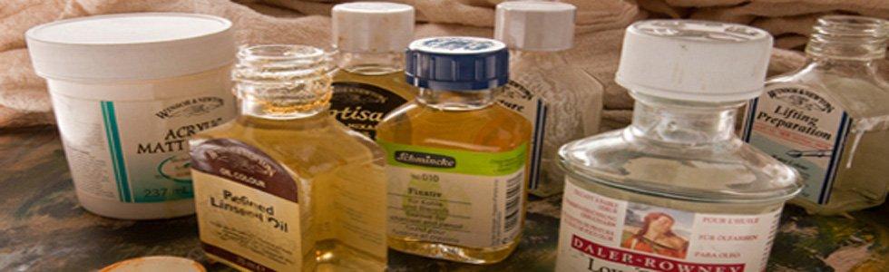 Aditivos de óleo