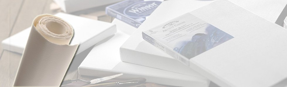 Rolos de papel para tinta acrílica