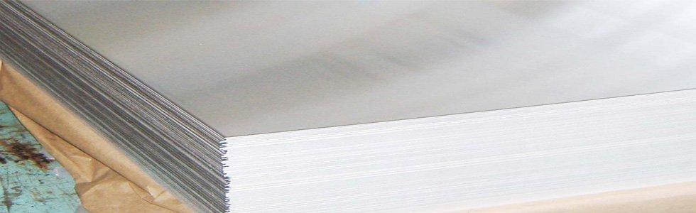 Placas para litografia
