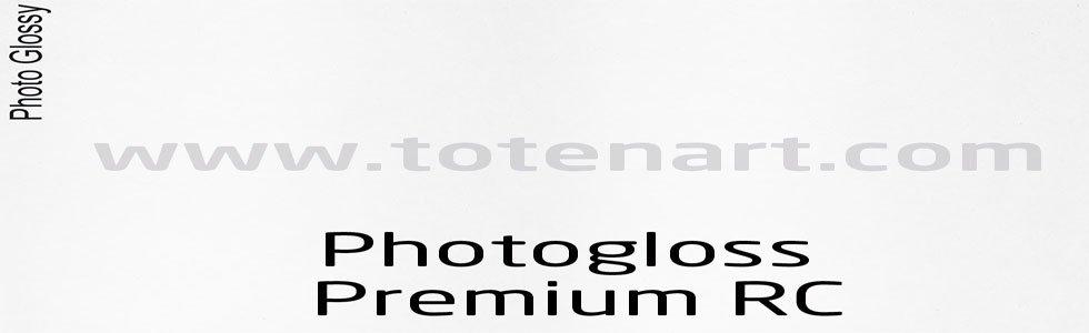 Papéis Canson Infinity Photogloss Premium RC