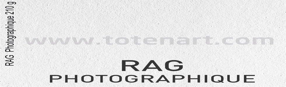 Papéis Canson Infinity Rag Photographique