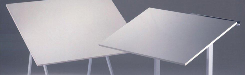 Mesas de desenho