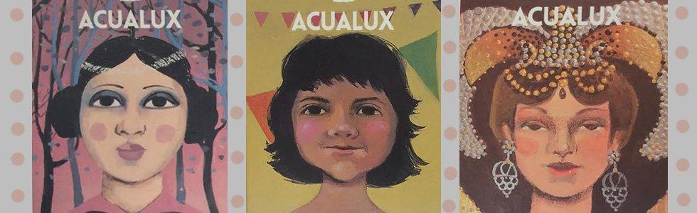 Pinturas Criativas Acualux