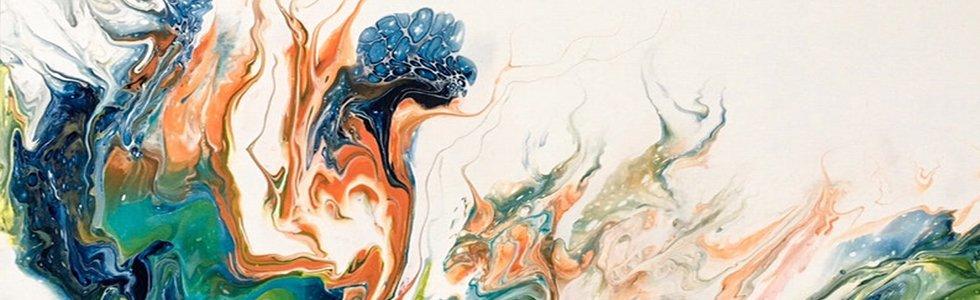 Telas para pintura em aquarela