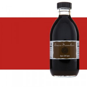 Tinta Desenho Sanguina 270, 250 ml. Sennelier