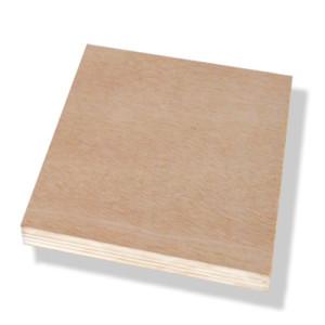 Totenart-Lienzo con chapa Okume 3D Totenart, 40x50 cm.