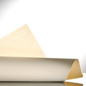 Papel em rolo para gravação Arches Velin 300 gr., 106,7x914 cm., Branco, Fino Gr.