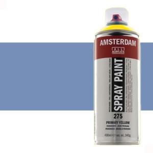 Totenart - Acrílico en spray Azul Grisáceo 562 Amsterdam 400 ml.