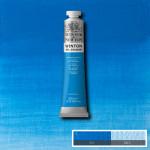 Oleo Winton W&N, Tono Azul ceruleo, 200 ml.