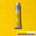 Oleo Winton W&N, Tom Amarelo Cromo , 200 ml.