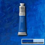Oleo Winton W&N, Tono Azul Cobalto, 200 ml.