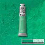 Oleo Winton W&N,  Esmeralda Verde Fthalo, 200 ml.
