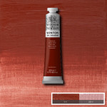 Oleo Winton W&N, Vermelho indiano , 200 ml.
