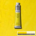 Oleo Winton W&N, Amarelo Limão, 200 ml.