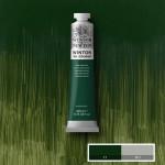 Oleo Winton W&N,   Verdigris escuro, 200 ml.