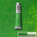 Oleo Winton W&N, Verde Claro Permanente, 200 ml.