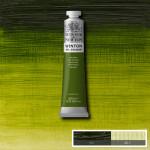 Oleo Winton W&N, Verde Bexiga, 200 ml.