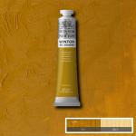 Oleo Winton W&N, Ocre Amarelo, 200 ml.