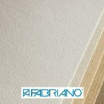 Ingres Fabriano, 90 gr., 70x100 cm., Blanco