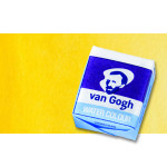 Aquarela Van Gogh, godet, Amarelo Azo Claro