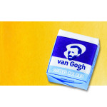 Aquarela Van Gogh, godet, Amarelo Azo Medio