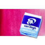 Acuarela Van Gogh en pastilla color rosa quinacridona, 366