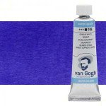 Aquarela Van Gogh, 10 ml, Azul Ultramar Escuro