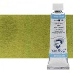 Aquarela Van Gogh, 10 ml, Verde Oliva