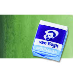 Aquarela Van Gogh, Verde Hooker Claro