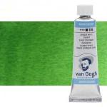Aquarela Van Gogh, 10 ml, Verde Hooker Claro