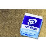 Aquarela Van Gogh, Ouro Claro