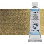 Aquarela Van Gogh, 10 ml, Ouro Claro