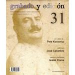 Revista Gravura e Ediçao, n. 31
