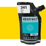 Aqrilico Sennelier Abstract Amarelo Primario 574, 120 ml.