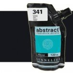 Aqrilico Sennelier Abstract Preto de Marte 759, 120 ml.