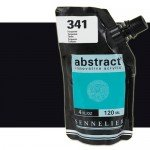 Aqrilico Sennelier Abstract Preto de Marte 759B, 120 ml.