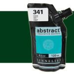Aqrilico Sennelier Abstract Verde Hooker 809, 120 ml.