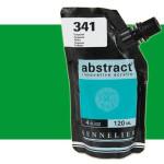 Aqrilico Sennelier Abstract Verde Permanente Claro 811, 120 ml.