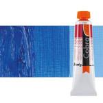Óleo á água Cobra Study cor azul cobalto ultramar (40 ml)