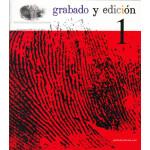 Revista Gravura e edicao, n. 01, em Espanhol.