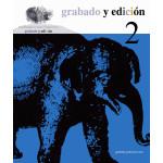 Revista Gravura e edicao, n. 02, em Espanhol.