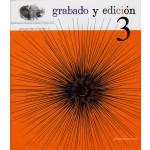Revista Gravura e edicao, n. 03, em Espanhol.