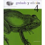 Revista Gravura e edicao, n. 04, em Espanhol.