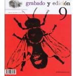 Revista Gravura e edicao, n. 09, em Espanhol.
