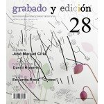 Etching and Editing Magazine, n. 28, in Spanish.