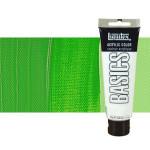 Acrilico Liquitex Basics Verde Claro Permanent, 118 ml.